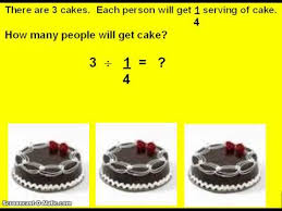 dividing a whole number by a fraction dividing whole numbers by unit fractions 6 ns 1