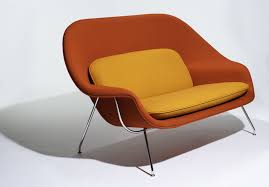 articles with womb chair and ottoman by eero saarinen tag the