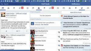 Fb Lite Lite Apk Aplikasi Fb Cepat Khusus Jaringan 2g