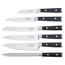 gordon ramsay chef knives maze 6 piece knife set amazon com home