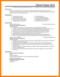 general physician resume sample cover letter sample resume for