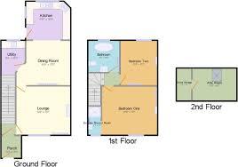 Royal Albert Hall Floor Plan by 2 Bedroom House For Sale In Royal Albert Cottages Ashton Road
