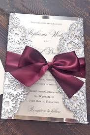 invitations wedding wedding invitation ideas lilbibby