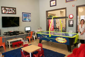 cool kids game room ideas