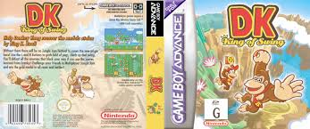gameboy advance lista de juegos y hardware