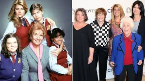 facts of life u0027 stars reunite 35 years later reveal little known
