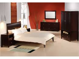 Retro Bedroom Furniture Sets by Retro Bedroom Set Cappuccino Finish