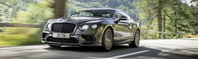 bentley super sport bentley u0027s new 700 hp continental supersports is its fastest car