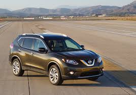 2016 nissan rogue hybrid also more efficient gas model to join