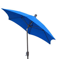 Rectangular Patio Umbrella Sunbrella by Rectangular Patio Umbrella Sunbrella Home Design Ideas