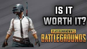 pubg review playerunknown s battlegrounds pubg review youtube