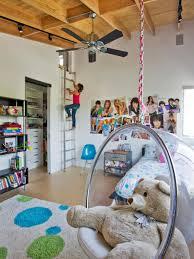 Hanging Chair For Kids New Photo Of Dp Weinstein Kids Bedroom 2 S3x4 Jpg Rend Hgtvcom