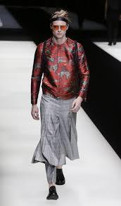 milan menswear designers focus shows on millennials the seattle