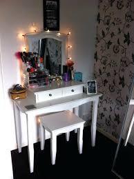 White Vanity Mirror With Lights Professional Makeup Mirror U2013 Designlee Me