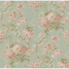 vintage floral print wallpaper wallmaya com