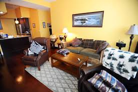 trump living room exiting trump parc resident says he u0027ll miss stamford
