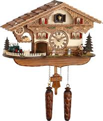 German Clocks Furniture How To Wind A Cuckoo Clock Kuku Clock Cuckoo Clock