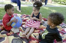 parks host family get togethers local the journal gazette