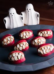 Vegan Halloween Appetizers 9 Paleo Friendly Halloween Treats Paleo Leap