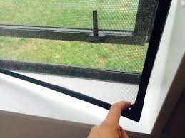 spider web magnetic insect screen screens curtains u0026 blinds