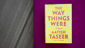 Flags Of Our Fathers Book Summary The Way Things Were U0027 Is A Detailed Epic Of Modern India Npr
