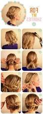 hairdos shoulder length hair new hairstyle ideas