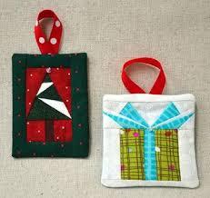 paper pieced ornaments paper piecing pinterest ornament
