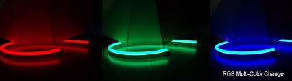 ribbon light rgb led neon ribbon olympia lighting led neon light led neon flex