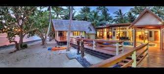 coral cove beach villa the official website of tourism fiji