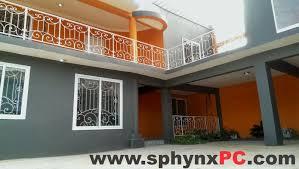 sphynx house for sale east legon accra ghana