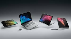 laptop design home of the microsoft surface device family surface