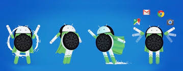 android community android community on android 8 0 oreo to arrive for