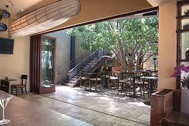 floor to ceiling glass doors ce center folding glass doors are an asset for commercial spaces