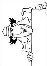 125 inspector gadget images birthday party