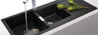 Kitchen Sinks  Appliances Kitchen Burdens Bathrooms - Kitchen sinks melbourne