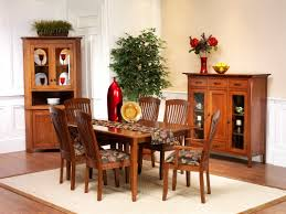 Amish Dining Room Furniture by Shaker Style Dining Room Furniture Shaker Dining Room Furniture