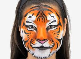 Extreme Halloween Costumes Extreme Face Painting Book Helps Kick Kid U0027s Halloween