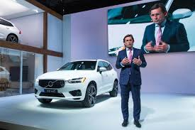 volvous volvo u0027s commitment to hybrids electrics and autonomous explained