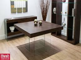 home design 87 fascinating table with hidden chairss