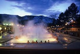 best thanksgiving vacation destinations glenwood springs co best places you have been pinterest