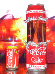 Coca Cola Six Flags Promotion Coca Cola Lava Lamp Coca Cola Everything Pinterest Lava Lamp