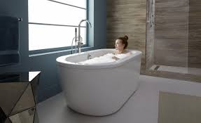 furniture stunning bathroom remodel with freestanding tub ideas you