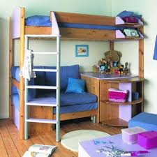 Bunk Bed With Sofa Bed Bunk Beds With Desk And Sofa Bed Ideas Room Decors And Design