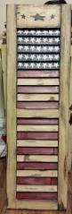 distressed home decor upcycled shutters repurposed the cottage market faux wooden and