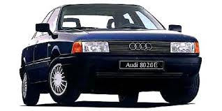 audi catalog audi 80 2 0e sport limited edition catalog reviews pics specs