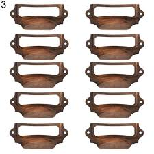 kitchen cabinet door handles walmart sanwood furniture handle 10pcs antique kitchen drawers cabinet door handles recessed furniture pull knob