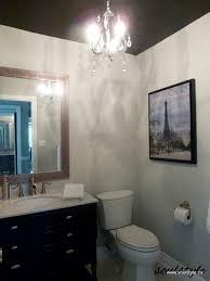 Powder Room Mississauga - powder room decorating