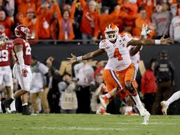 Alabama how far does light travel in one second images Clemson beats alabama at last second wins ncaa football title jpg