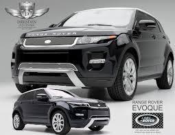 lexus brighton parts dresden auto announces new brighton luxury grille for range rover