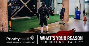 what s your reason for getting healthy detroit wings